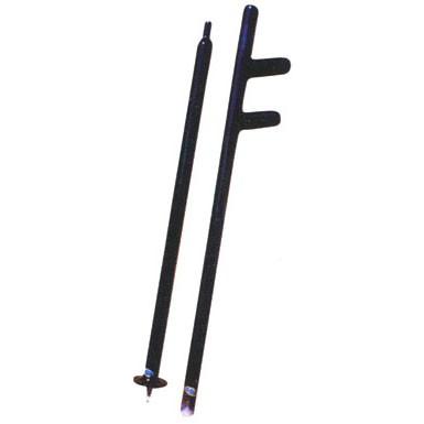 四川搪瓷温度计套管